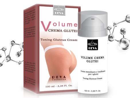 Volume Crema Glutei