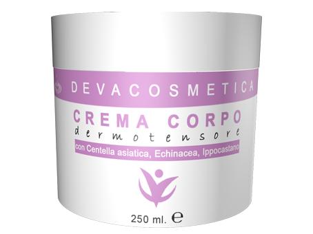 Crema Dermotensore