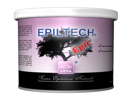 Resina Epiltech