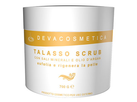 Talasso Scrub 700gr.